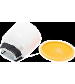 Матовый сферический диффузор FUJIMI FJ-DF3