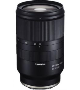 Объектив Tamron AF 28-75mm F/2.8 Di III RXD для Sony E (A036SF)