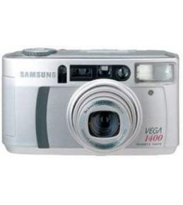 Плёночный фотоаппарат SAMSUNG VEGA 1400 QD